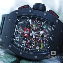 Richard Mille RM 011 Automatic Flyback Chronograph Felipe Massa