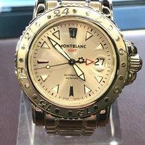 Montblanc Sport GMT XL