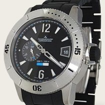Jaeger-LeCoultre Master Compressor Men Diving GMT 46,3 mm ·...
