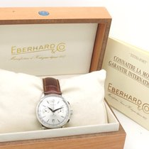 Eberhard & Co. Extra-Fort Soleil Full Set As New