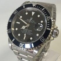 ロレックス (Rolex) Submariner - Date - LC 828 -  Box, Papers &...