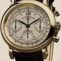 Franck Muller Ronde chronograph