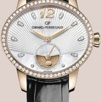 Girard Perregaux Girard-Perregaux Cat's Eye Gold · Day...