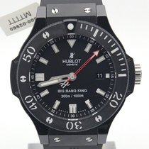 Hublot Big Bang King Black Magic 312.cm.1120.rx Black Ceramic