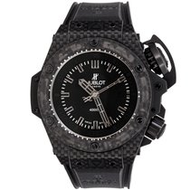 "Hublot Big Bang King ""Oceanographique"" 4000m"