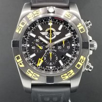 Breitling Chronomat GMT MB0410 Limited Rare/250 'Jet Team...