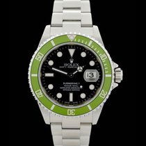 Rolex Submariner LV - Fat Four - Ref.: 16610t - Jahr: 2003/200...
