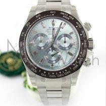 Rolex Daytona 116506 – Baguette Diamond