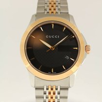 Gucci G-Timeless - NEW from 2017 complete with box and papers