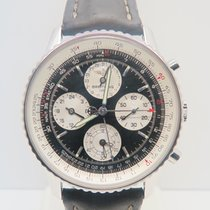 Breitling Navitimer Twin Sixty (Collectors Item)