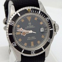 Tudor Vintage Mens  Prince Oyster Date Submariner Snowflake...