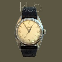 Rolex Oyster Perpetual No Date 34mm Vintage