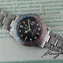 Rolex GMT-Master Full Set Double Punched Papers