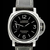 Panerai Luminor Marina 8 Days - PAM00510/PAM510 - Box/Papiere...