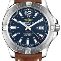 Breitling Colt Automatic 44mm a1738811/c906/433x