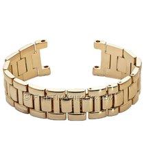 Cartier 18 Kt. Gelbgoldband für Pasha de Cartier 38 mm W9900034