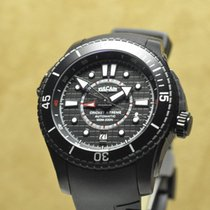 Vulcain Cricket Xtreme automatic