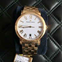 Maurice Lacroix Yellow Gold 18K  Ref: 719511-23