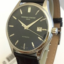 Frederique Constant Index Automatic New Official Warranty