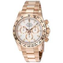 Rolex Watches: 116505 i Daytona Everose Gold - Bracelet