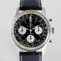 "Breitling Navitimer Vintage ""Small Counters"""
