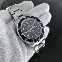 Rolex Submariner W/ Date 16610 K Serial 2001 - Watch Only