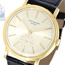 파텍필립 (Patek Philippe) Wristwatch: very fine gentlemen's...