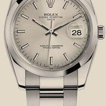 Rolex Perpetual DATE 34