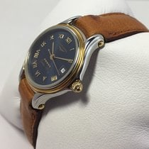 浪琴 (Longines) Golden Wing Gold and Steel