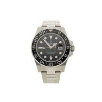 ロレックス (Rolex) GMT Master 2 116710
