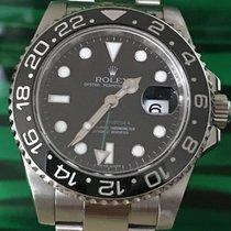 Rolex GMT - Master II Ref. 116710 LN /Papiere/ Box TOP