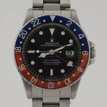 Ρολεξ (Rolex) Rolex GMT Ref. 16750