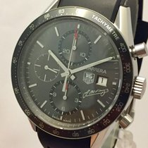 TAG Heuer Carrera  Fangio 50 Anniversary Limited Edit.4000pc...