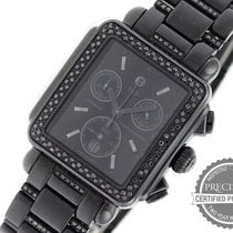 Michele Deco Diamond Noir MWW06A000774