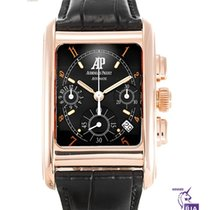Audemars Piguet Edward Piguet Rose Gold - 25925OR/O/0001CR/01