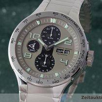 Porsche Design By Eterna Flat Six Chronograph Automatik P6340