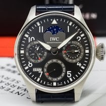 IWC IW502805 IW502805 Big Pilot Perpetual Calendar London...