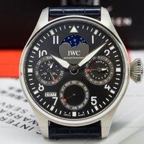 IWC IW502805 IW502805 Big Pilot Perpetual Calendar London...