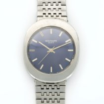 百達翡麗 (Patek Philippe) Stainless Steel Automatic Watch Ref. 3580