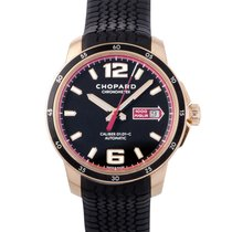 Chopard Mille Miglia GTS Automatic Men's Watch 161295-5001