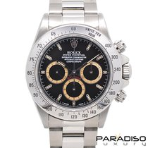 Rolex Cosmograph Daytona 16520 PATRIZZI DIAL ,S SERIES...