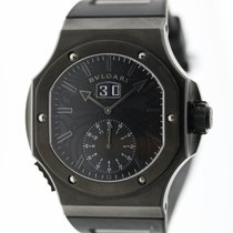 Bulgari Endurer ChronoSprint All Blacks