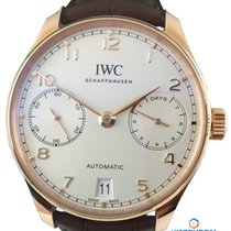 IWC Portugieser Automatic incl 19%  MWST
