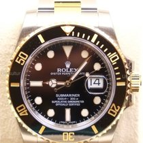Rolex Submariner, Ref. 116613 LN, LAGERND