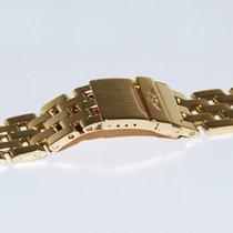Breitling Pilotband mit UTC,750 Gold,20 mm