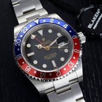Rolex Blaken PAN AM GMT-Master