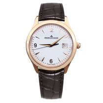 Jaeger-LeCoultre Master Control Date - Pink Gold