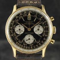브라이틀링 (Breitling) Navitimer Vintage Chronograph