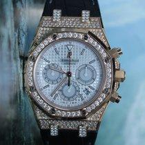愛彼 (Audemars Piguet) Royal Oak Chronograph