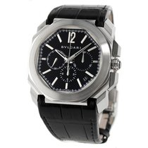 Bulgari Octo Velocissimo Chronograph Steel 41mm -SALE-